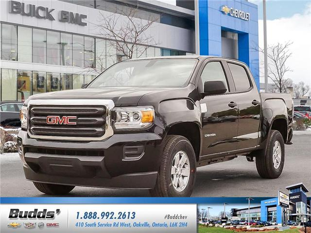 2019 GMC Canyon Base (Stk: CY9003) in Oakville - Image 1 of 25