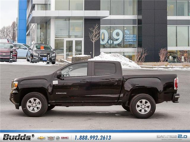2019 GMC Canyon Base (Stk: CY9003) in Oakville - Image 2 of 25