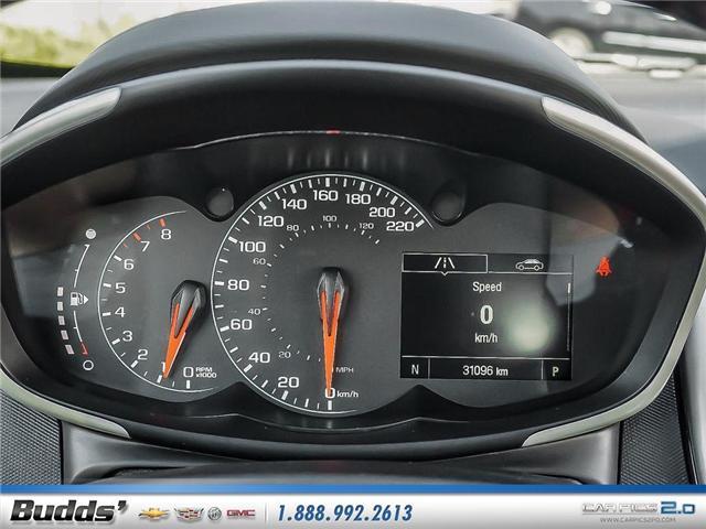 2018 Chevrolet Sonic LT Auto (Stk: R1360) in Oakville - Image 15 of 25