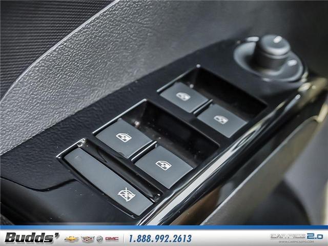 2018 Chevrolet Sonic LT Auto (Stk: R1360) in Oakville - Image 22 of 25