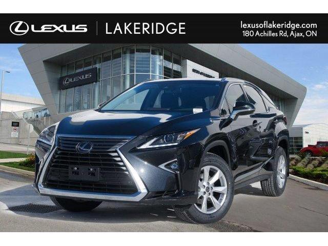 2019 Lexus RX 350 Base (Stk: L19142) in Toronto - Image 1 of 28