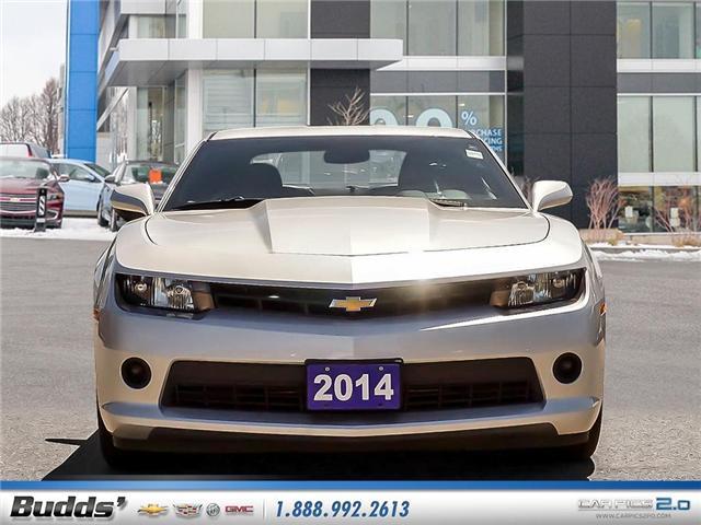 2014 Chevrolet Camaro 2LT (Stk: R1260A) in Oakville - Image 8 of 25