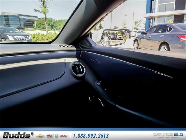2014 Chevrolet Camaro 2LT (Stk: R1260A) in Oakville - Image 11 of 25