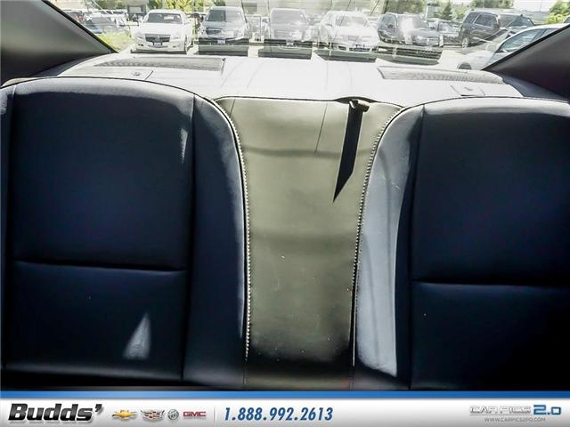2014 Chevrolet Camaro 2LT (Stk: R1260A) in Oakville - Image 13 of 25