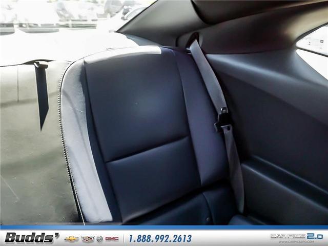 2014 Chevrolet Camaro 2LT (Stk: R1260A) in Oakville - Image 14 of 25