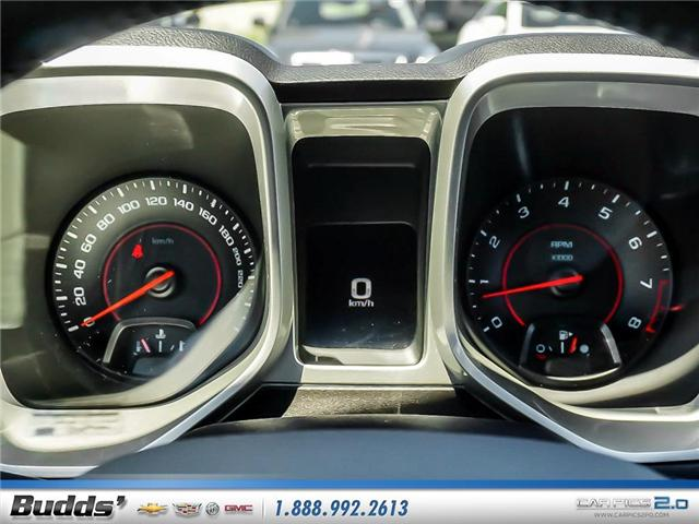 2014 Chevrolet Camaro 2LT (Stk: R1260A) in Oakville - Image 15 of 25