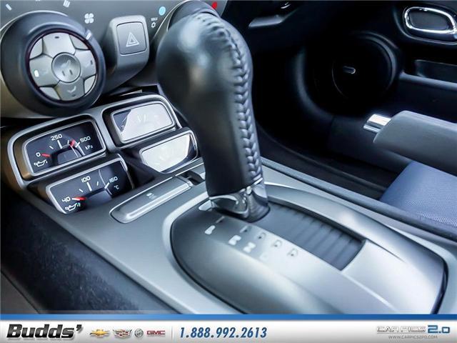 2014 Chevrolet Camaro 2LT (Stk: R1260A) in Oakville - Image 17 of 25