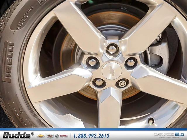 2014 Chevrolet Camaro 2LT (Stk: R1260A) in Oakville - Image 18 of 25