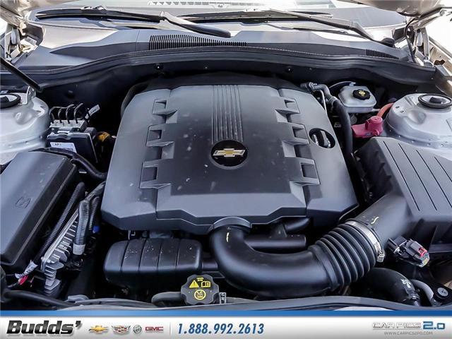 2014 Chevrolet Camaro 2LT (Stk: R1260A) in Oakville - Image 20 of 25