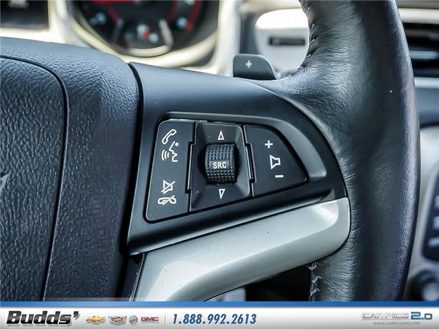 2014 Chevrolet Camaro 2LT (Stk: R1260A) in Oakville - Image 21 of 25