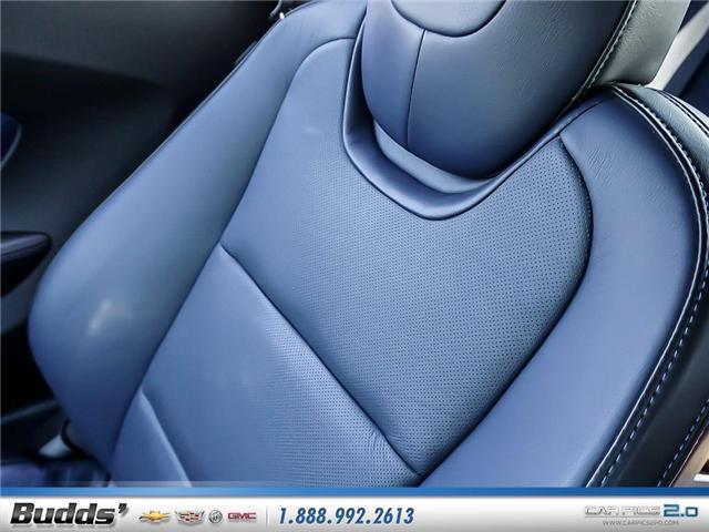 2014 Chevrolet Camaro 2LT (Stk: R1260A) in Oakville - Image 24 of 25