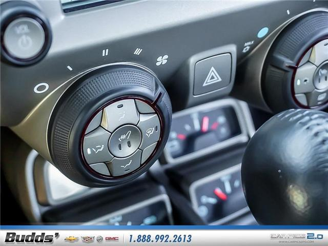 2014 Chevrolet Camaro 2LT (Stk: R1260A) in Oakville - Image 25 of 25
