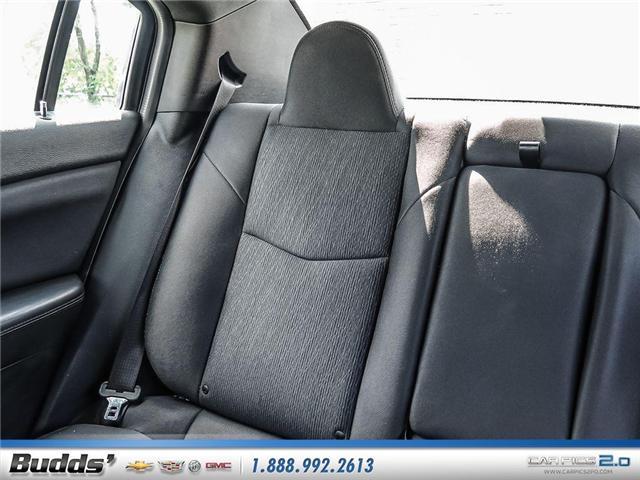 2014 Chrysler 200 LX (Stk: SR8022A) in Oakville - Image 12 of 25