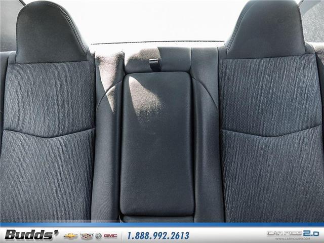 2014 Chrysler 200 LX (Stk: SR8022A) in Oakville - Image 13 of 25