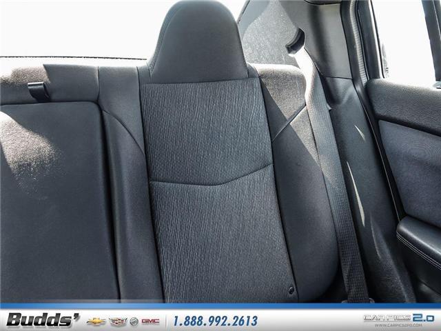 2014 Chrysler 200 LX (Stk: SR8022A) in Oakville - Image 14 of 25
