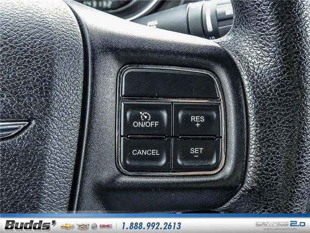 2014 Chrysler 200 LX (Stk: SR8022A) in Oakville - Image 21 of 25