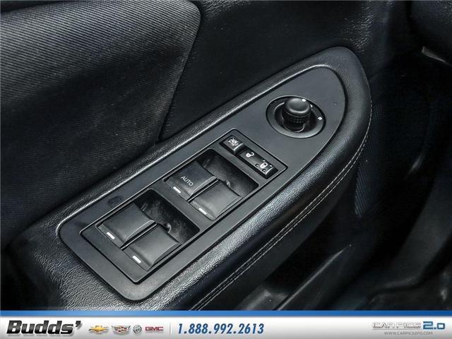 2014 Chrysler 200 LX (Stk: SR8022A) in Oakville - Image 22 of 25