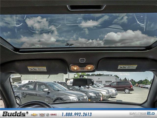2014 Chrysler 200 LX (Stk: SR8022A) in Oakville - Image 23 of 25