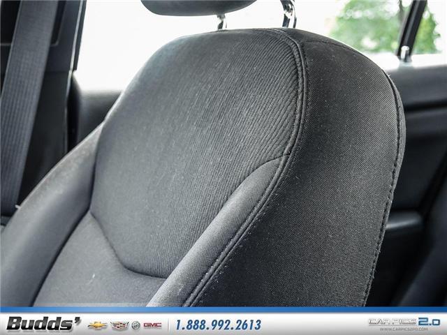2014 Chrysler 200 LX (Stk: SR8022A) in Oakville - Image 24 of 25