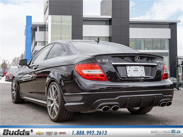 2014 Mercedes-Benz C-Class Base (Stk: SV8050A) in Oakville - Image 3 of 25
