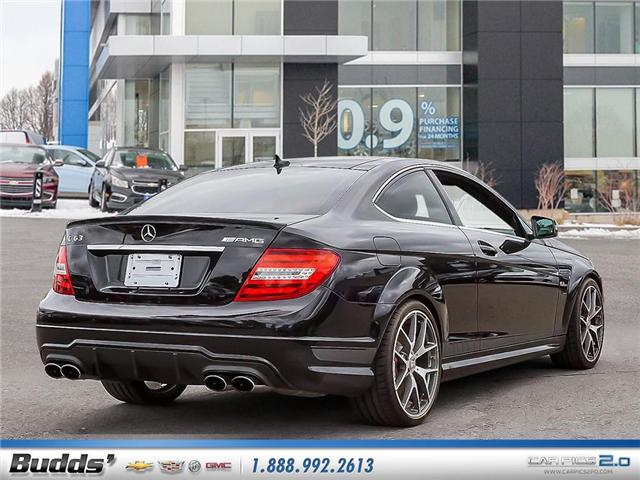 2014 Mercedes-Benz C-Class Base (Stk: SV8050A) in Oakville - Image 5 of 25