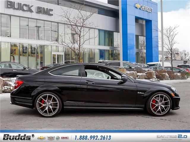 2014 Mercedes-Benz C-Class Base (Stk: SV8050A) in Oakville - Image 6 of 25