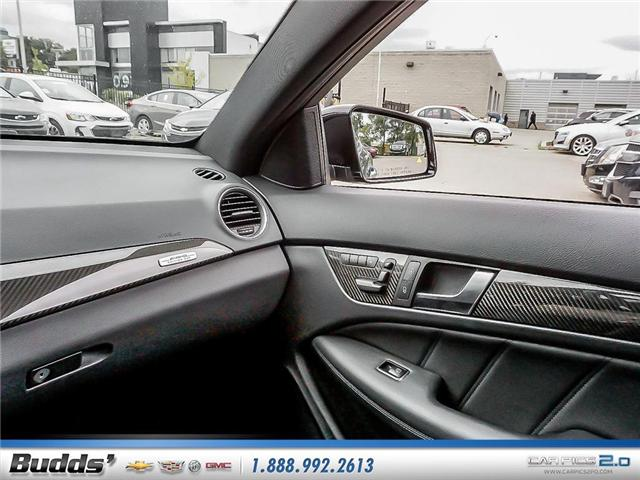 2014 Mercedes-Benz C-Class Base (Stk: SV8050A) in Oakville - Image 11 of 25
