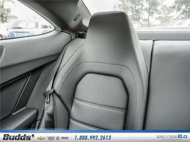 2014 Mercedes-Benz C-Class Base (Stk: SV8050A) in Oakville - Image 12 of 25