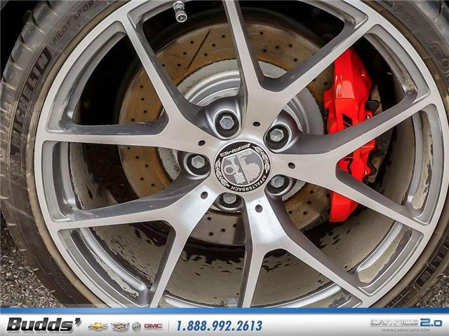 2014 Mercedes-Benz C-Class Base (Stk: SV8050A) in Oakville - Image 18 of 25