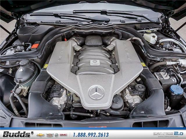 2014 Mercedes-Benz C-Class Base (Stk: SV8050A) in Oakville - Image 20 of 25