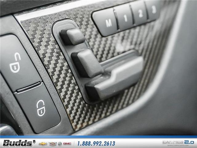 2014 Mercedes-Benz C-Class Base (Stk: SV8050A) in Oakville - Image 22 of 25