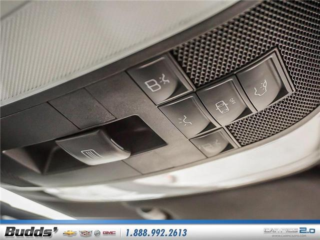 2014 Mercedes-Benz C-Class Base (Stk: SV8050A) in Oakville - Image 23 of 25