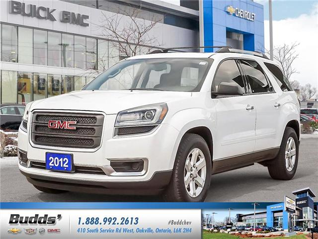 2016 GMC Acadia SLE2 (Stk: R1300A) in Oakville - Image 1 of 25