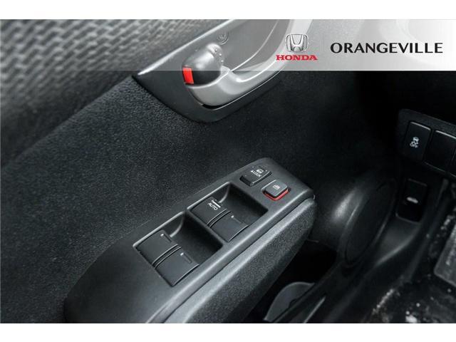 2013 Honda Fit Sport (Stk: F18388A) in Orangeville - Image 12 of 18