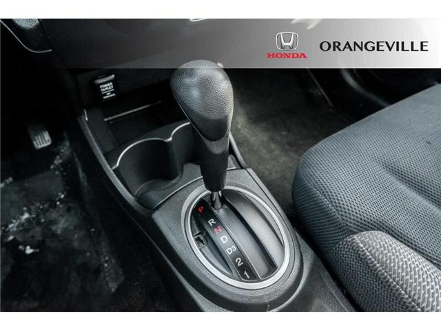 2013 Honda Fit Sport (Stk: F18388A) in Orangeville - Image 13 of 18