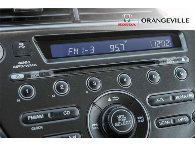 2013 Honda Fit Sport (Stk: F18388A) in Orangeville - Image 14 of 18