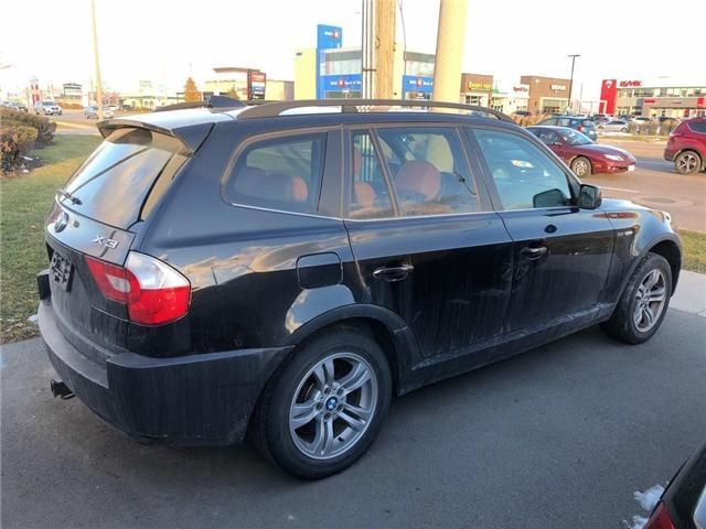 2005 BMW X3 3.0i (Stk: 6667A) in Hamilton - Image 4 of 16