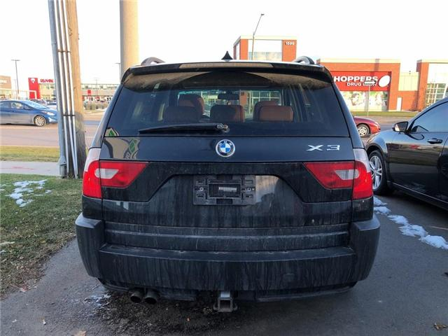 2005 BMW X3 3.0i (Stk: 6667A) in Hamilton - Image 5 of 16