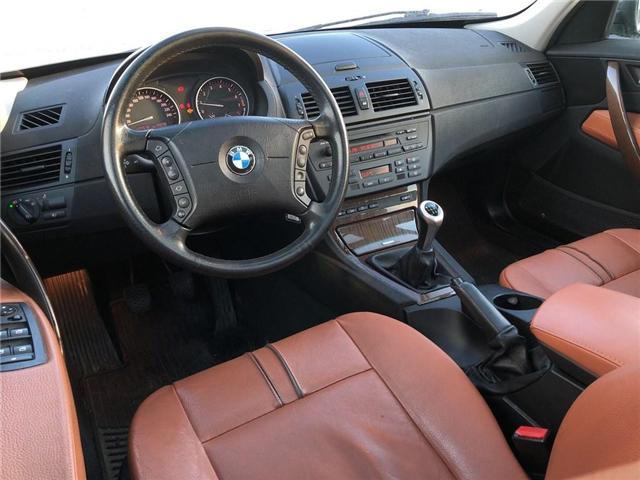 2005 BMW X3 3.0i (Stk: 6667A) in Hamilton - Image 9 of 16