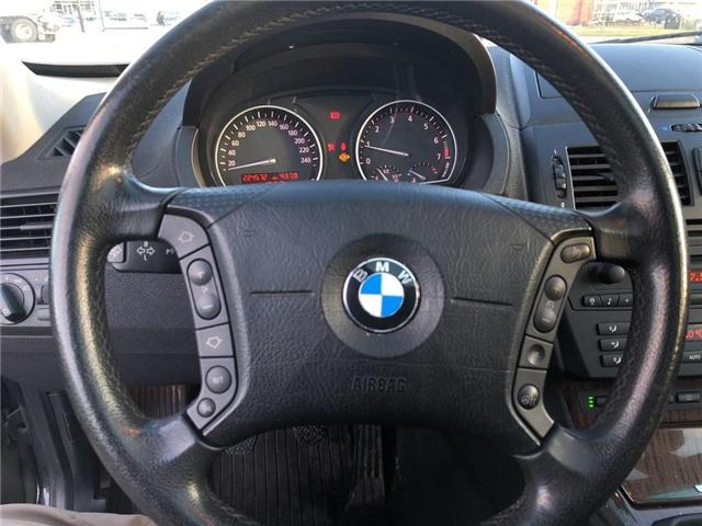 2005 BMW X3 3.0i (Stk: 6667A) in Hamilton - Image 13 of 16