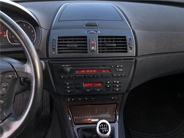 2005 BMW X3 3.0i (Stk: 6667A) in Hamilton - Image 14 of 16