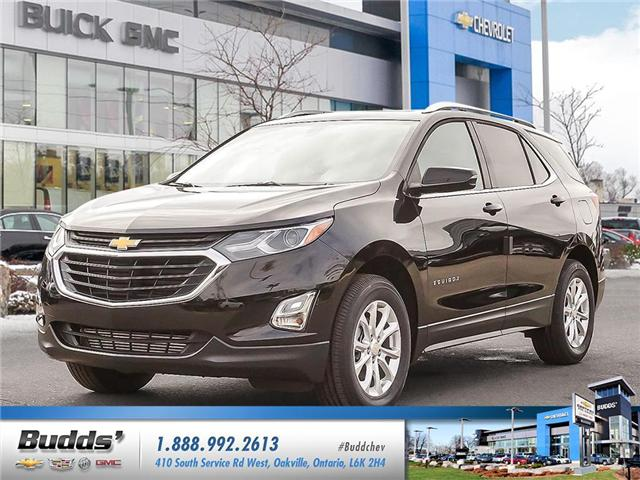 2019 Chevrolet Equinox 1LT (Stk: EQ9024) in Oakville - Image 1 of 25