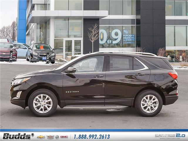 2019 Chevrolet Equinox 1LT (Stk: EQ9024) in Oakville - Image 2 of 25