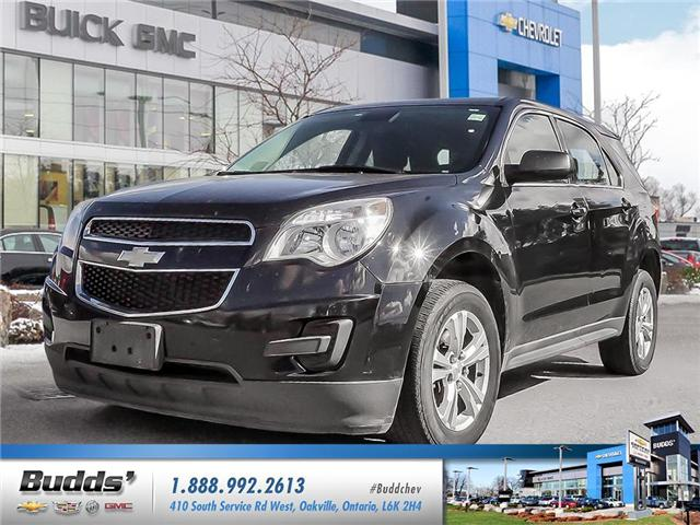 2013 Chevrolet Equinox LS (Stk: EQ9015A) in Oakville - Image 1 of 21