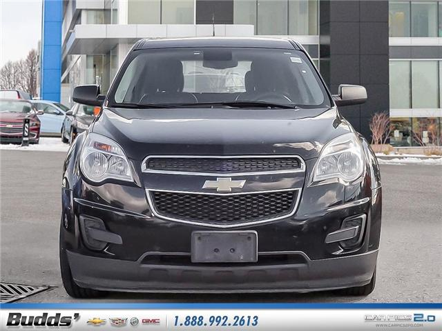 2013 Chevrolet Equinox LS (Stk: EQ9015A) in Oakville - Image 2 of 21