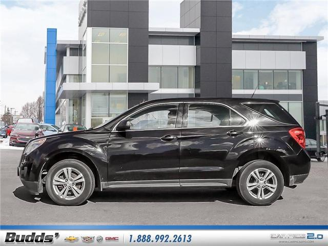 2013 Chevrolet Equinox LS (Stk: EQ9015A) in Oakville - Image 3 of 21