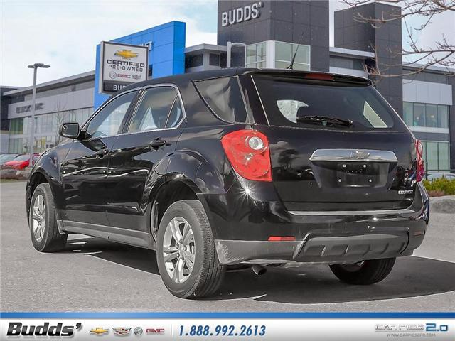 2013 Chevrolet Equinox LS (Stk: EQ9015A) in Oakville - Image 4 of 21