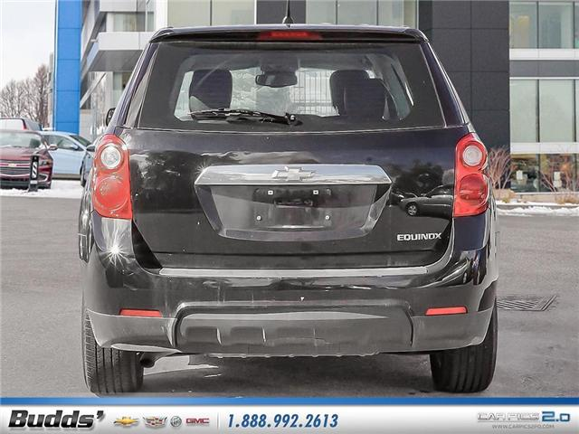 2013 Chevrolet Equinox LS (Stk: EQ9015A) in Oakville - Image 5 of 21