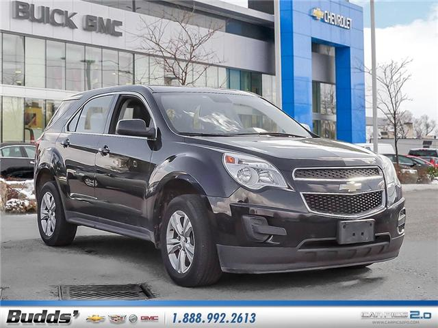 2013 Chevrolet Equinox LS (Stk: EQ9015A) in Oakville - Image 6 of 21