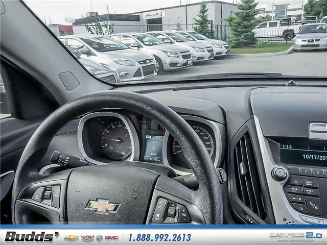 2013 Chevrolet Equinox LS (Stk: EQ9015A) in Oakville - Image 8 of 21